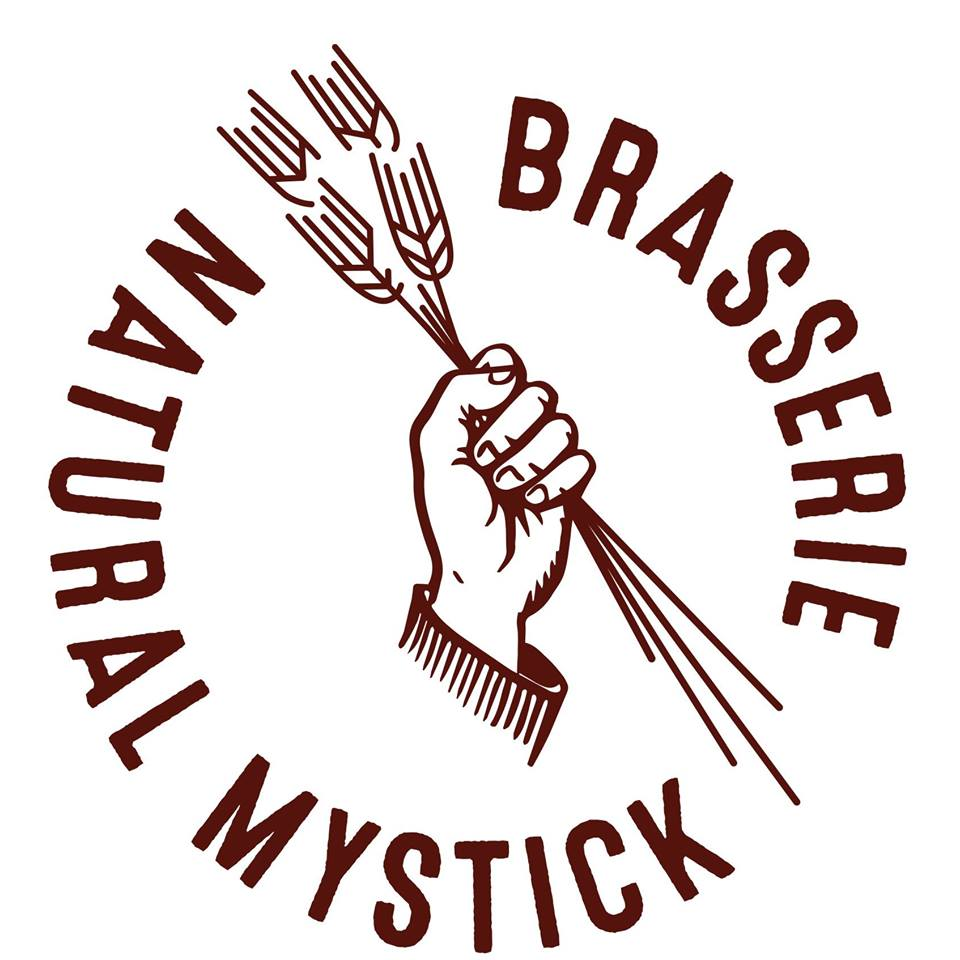 pour Brasserie natural mystick